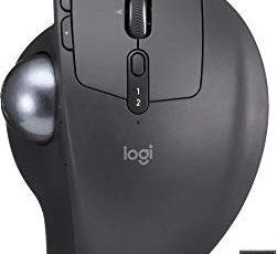 ロジクールMX ERGOマウスMKTB1s